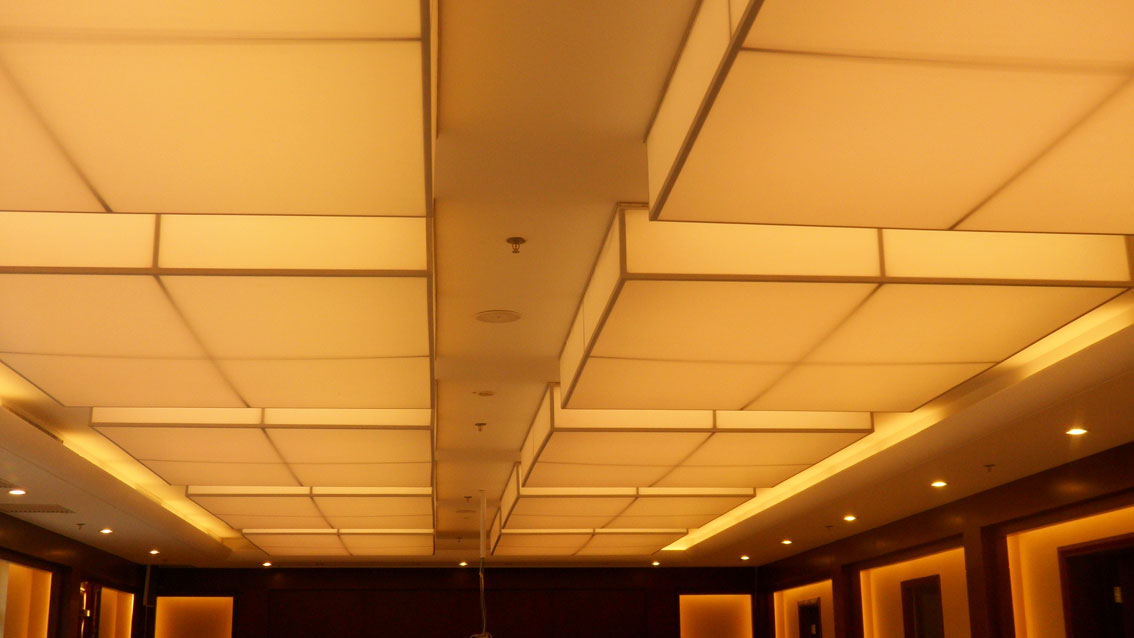 欧式软膜壁画贴图